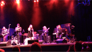 Performing Somebody Like Me at City National Grove of Anaheim, 3/5/15