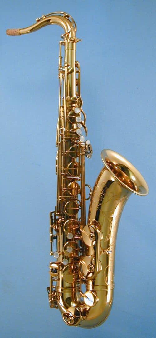 Selmer Mark VI : Greatest Saxophone Ever Made - Donna