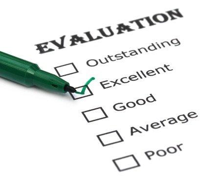 evaluation pic