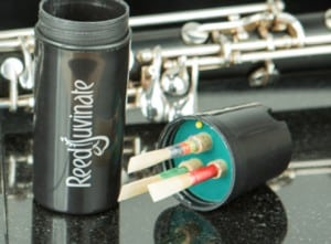 Double ReedJuvinate for Oboists and Bassoonists