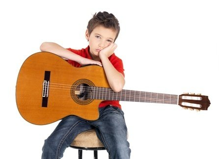 Do Kids Quit Because Your Music Lessons are Boring? Here's How to Change…