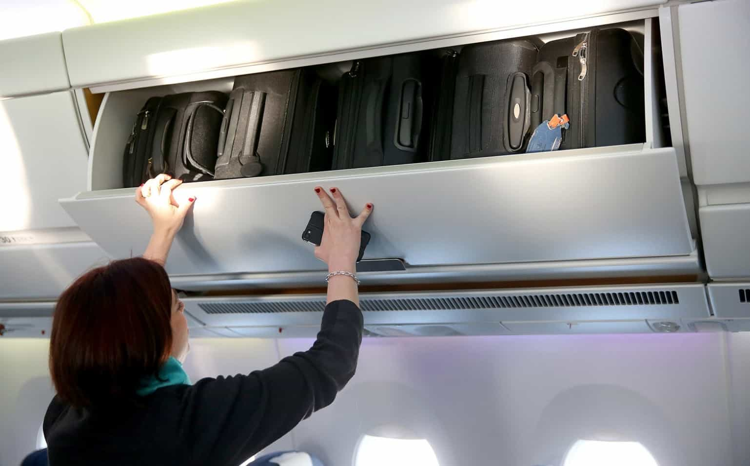 Flying With Your Musical Instrument, Part 2; The musician-friendly airlines