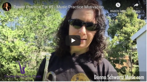 Five Music Practice Tips that Will Motivate You to Practice