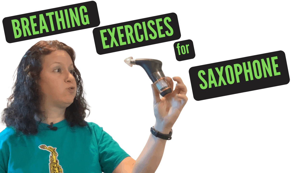 Breathing Exercises & Resources for Musicians